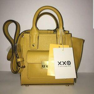 3.1 Phillip Lim Mini Satchel CROSSBODY BAG Yellow